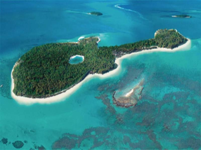 Andaman Delight-  4 Days / 3 Nights ( Free Scuba Voucher )