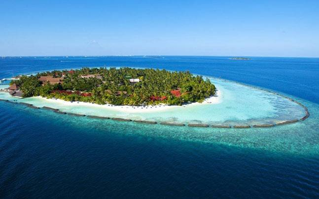 Group Magical Andaman- 5 Nights and 6 Days( Free Scuba Voucher )
