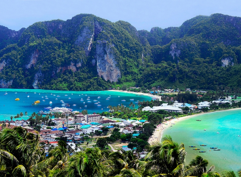South,Middle & North Andaman Exotica- 6 Nights and 7 Days