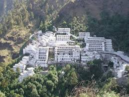 Kashmir Tour with Vaishno Devi
