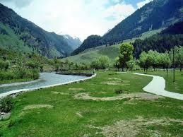 Kashmir Ex Katra Tour 5 Days