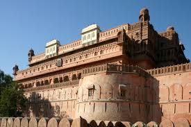 Rajasthan Tour with Sand Dunes Tour