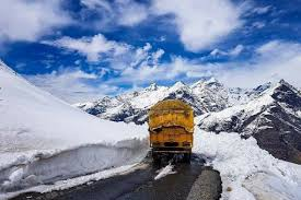 Manali to Leh Ladakh Tour