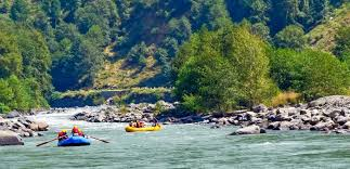 Chandigarh Kullu Manali Tour 9 Days