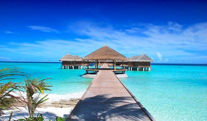 Honeymoon Tour - Maldives