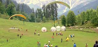 Exclusive Manali Tour By Volvo