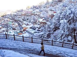 Best of Shimla - Manali Tour