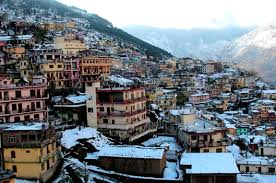 Chardham Fixed Tour Package