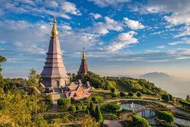 Singapore Thailand Tour