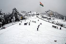 Shimla Manali Tour 5 Days
