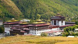 Thimpu - Punakha - Paro - Chele La Tour