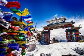 Western Arunachal Tour