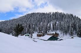 Natural Beauty of Kashmir Tour