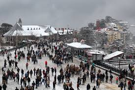 Himachal Tour 7 Days