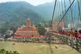 Uttarakhand Tour 7 Days