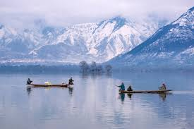 Manali to Srinagar No Tsomoriri Tour