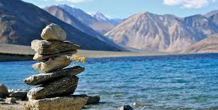 Leh City- Sangam River- Nubra Valley- Pangong Lake- Hemis Monastery 8 Days