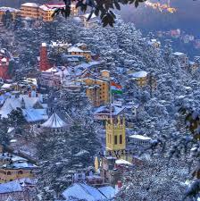 Beautiful Shimla Pacakge