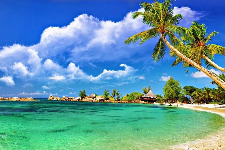 6n7d - Incredible Andaman- Package