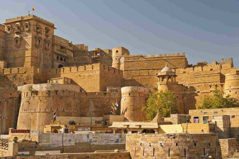 Rajasthan Tour 11 Nights/12 Days