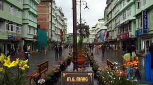 4 Night 5 Days  Gangtok and Darjeeling Trip