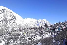 Bharmour Valley in Chamba Tour