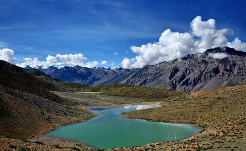 Lahaul and Spiti Valley Tour