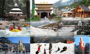9Nights/10Days  Adventurous Tour Package