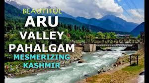 Mesmerizing Kashmir Tour