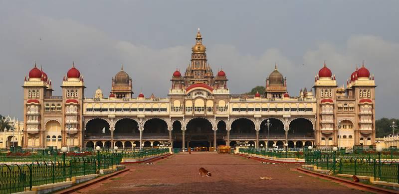 Mysore Coorg Chikmanglore Tour