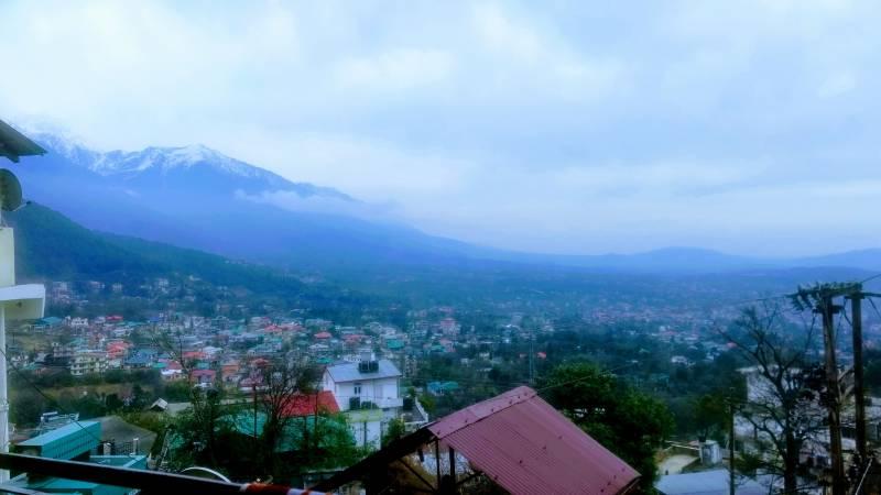 Shimla Kufri Kullu Manali Rohtang Pass Honeymoon Tour