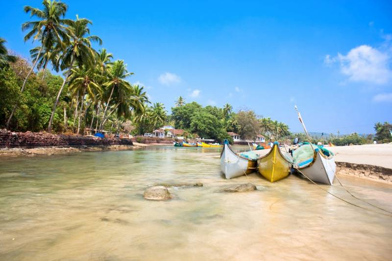 Goa Holiday Tour Package