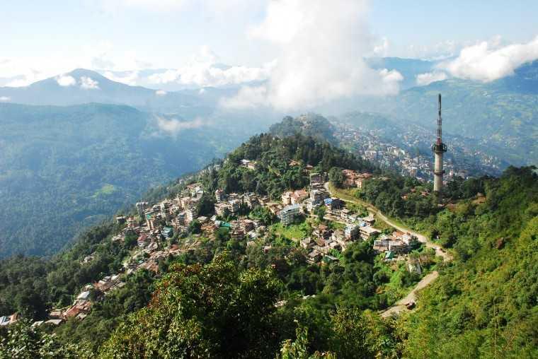 Pelling Namchi Gangtok Tour