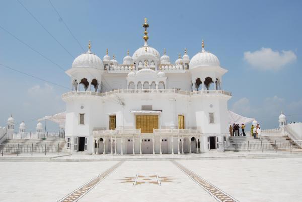 Yatra Sri 5 Takhat Sahib Sikh Pilgrimage Package