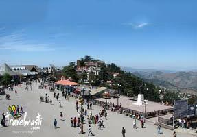 Shimla Manali Tour by Taxi