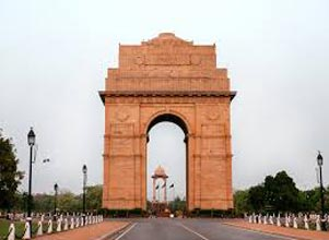Delhi Half Day Tour