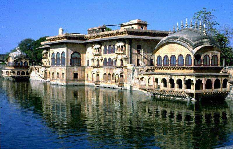 Jaipur Ranthambhore Same Day Tour