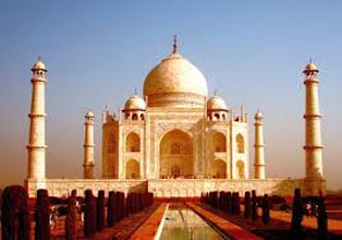 A Wonder Day in Agra Tour