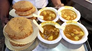 Food Tours in Old Delhi