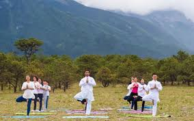 Yoga Retreat in Rishikesh Tour
