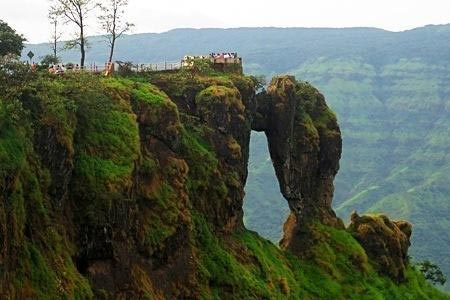 2 Days Tour Mahabaleshwar