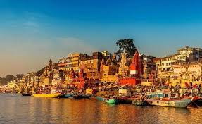 Vaaranasi - Ayodhya -llahabad  3 Night /4 Days
