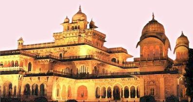 Jaipur - Ranthambhore - Udaipur Tour