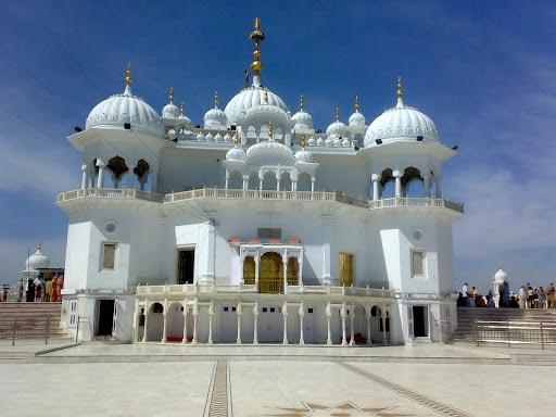 Takht Sri Keshgarh Sahib