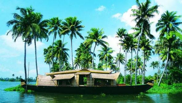 Kerala Package 05Night/06Days