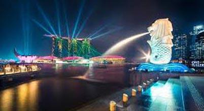 Singapore Tour ( 4n/5d )