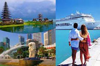 Singapore Honeymoon Package( 4n/5d)