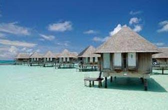 Maldives Tour Package  ( 4n/5d)