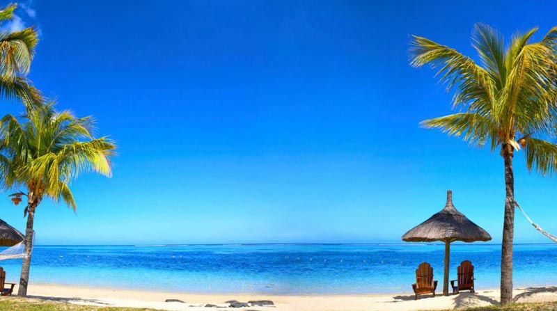 Mauritius Tour Package  ( 4n/5d )