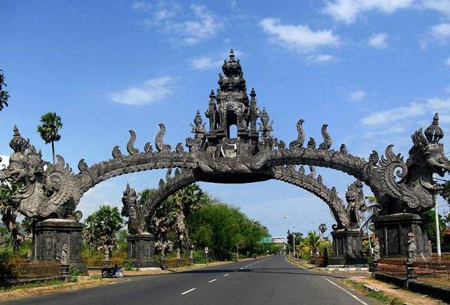 4N/5D Bali Tour Package